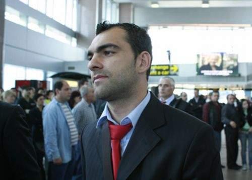 După Cristi Chivu, şi Mihăiţă Pleşan a renunţat la echipa naţională