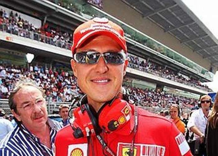 Michael Schumacher și-a revenit din comă dar încă are probleme: Nu știe cine e Miki Alexandrescu!
