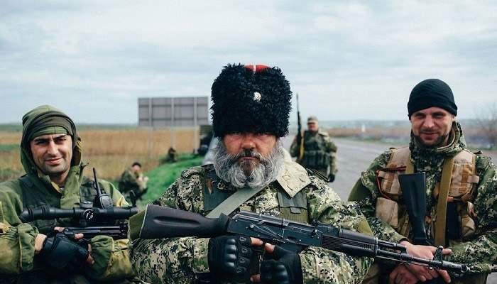 Lupte grele în Estul Ucrainei. Separatiştii dau Dislike la statusurile lui Mîndruţă