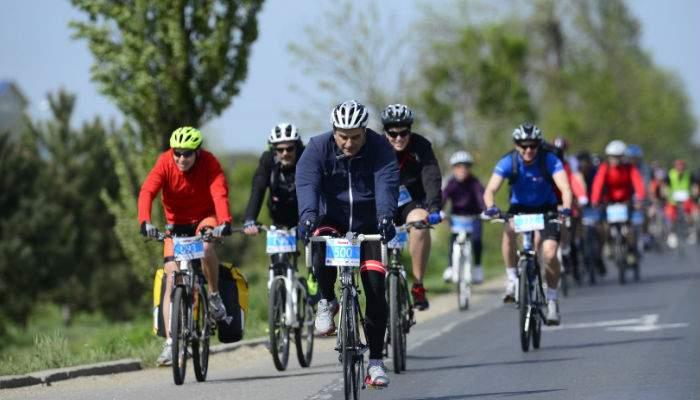 Foto! 480 de biciclete furate în Bucureşti, suspecţii se îndreaptă spre Constanţa
