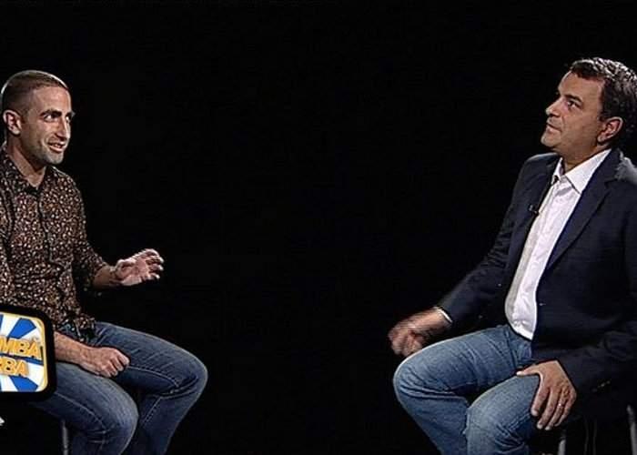 Pentru că nu are suficientă audienţă, emisiunea online a lui Mîndruţă va fi mutată pe Internet2