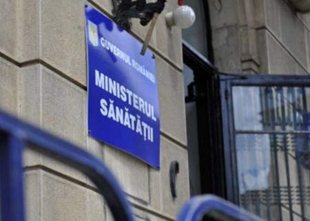 Ministerul Sănătăţii va inaugura un monument dedicat pacienţilor nevinovaţi care au murit în spitale