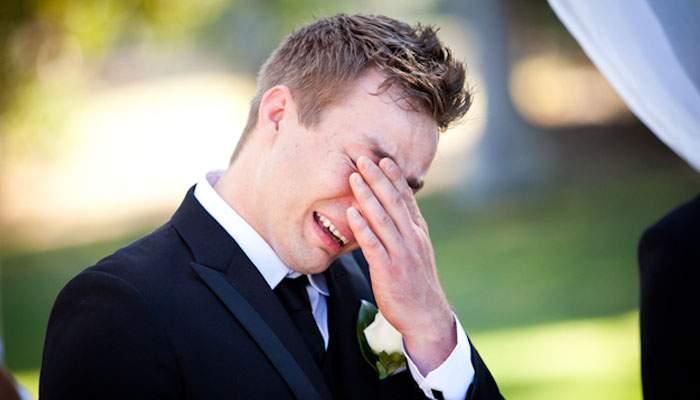 Ca să aibă scuză să nu se ducă la o nuntă, un român s-a însurat în sâmbăta respectivă