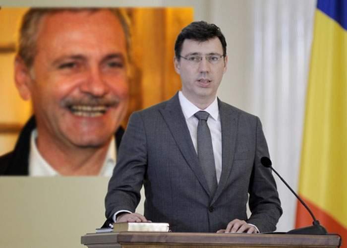 Ministrul Finanţelor explică taxa de solidaritate: Dacă aţi şti cât cheltuieşte dl Dragnea cu avocaţii, aţi înţelege