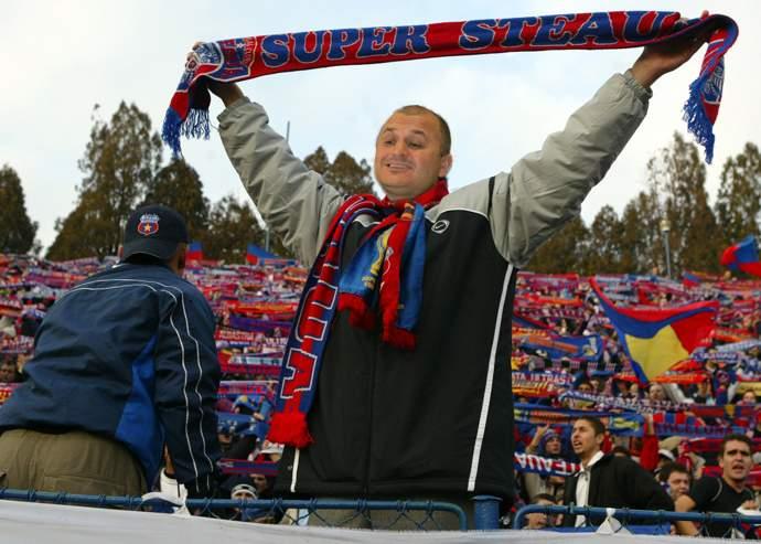 Steaua a făcut un pas important spre retrogradare: Mititelu e noul manager al clubului