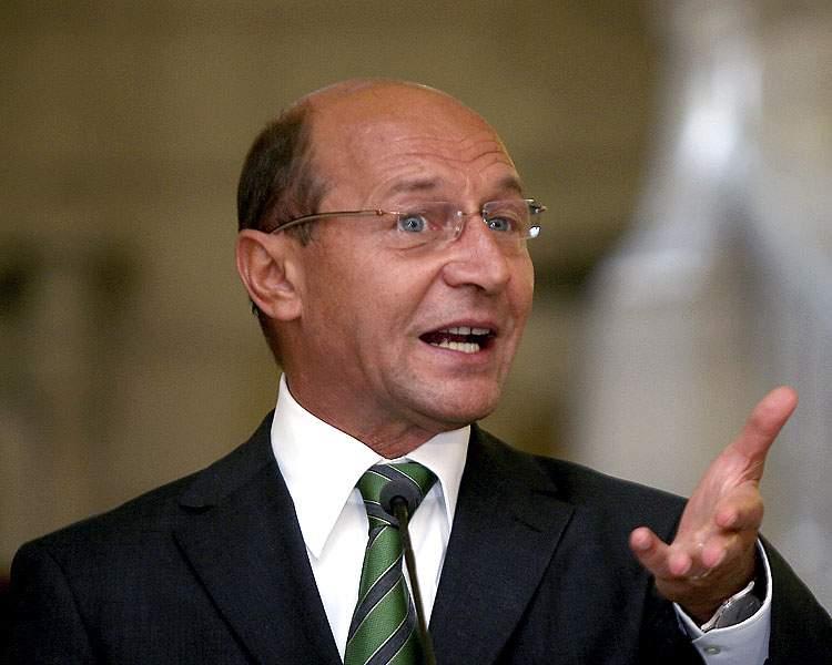 Traian Băsescu va candida pentru un post de edil la Făurei