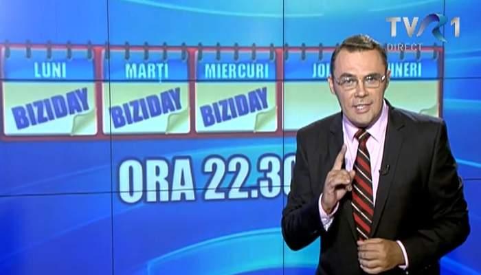 TVR îi permite lui Moise Guran să continue, dacă emisiunea se va numi Bizi-Votaţi-Ponta-Day