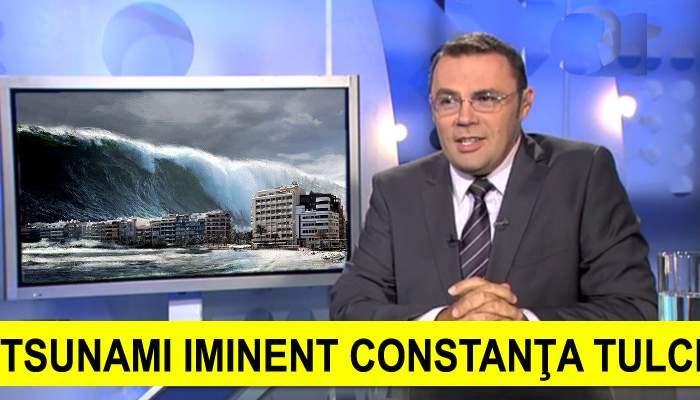 Care cutremur? Abonaţii Bizi Day din Constanţa au primit şi alertă de tsunami