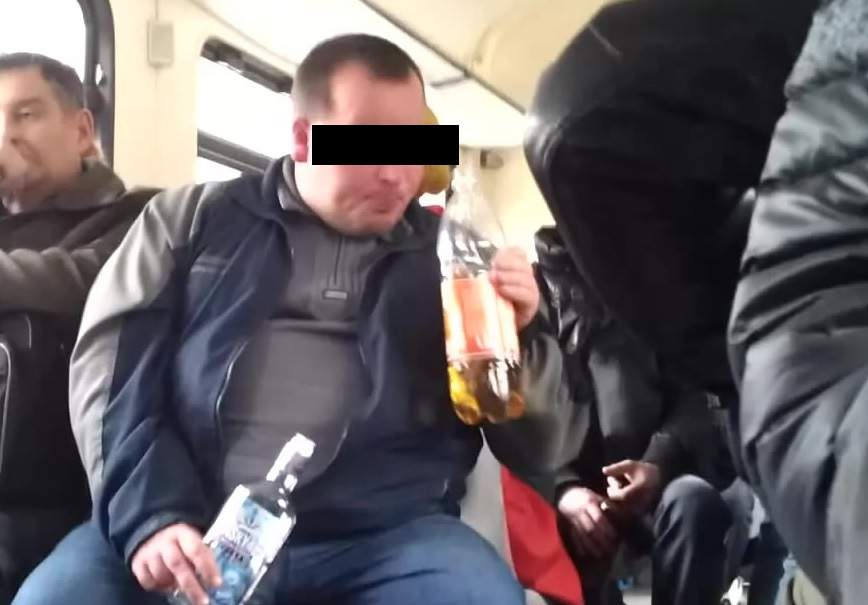 Un moldovean din Buzău acuzat de canibalism se apără, spunând că el nu e moldovean