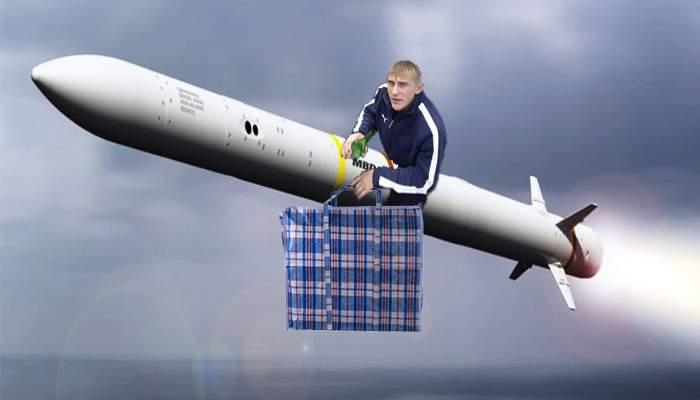 Scutul de la Deveselu a interceptat până acum 174 de rachete balistice cu ţigări lansate dinspre Moldova