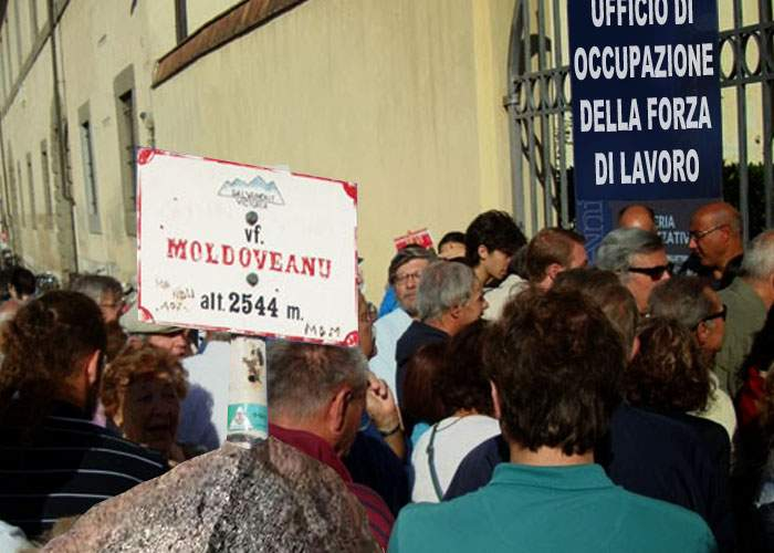 Ne pleacă valorile! Moldoveanu, Negoiu şi Omu, văzuţi în Italia încercând să se angajeze ca dealuri