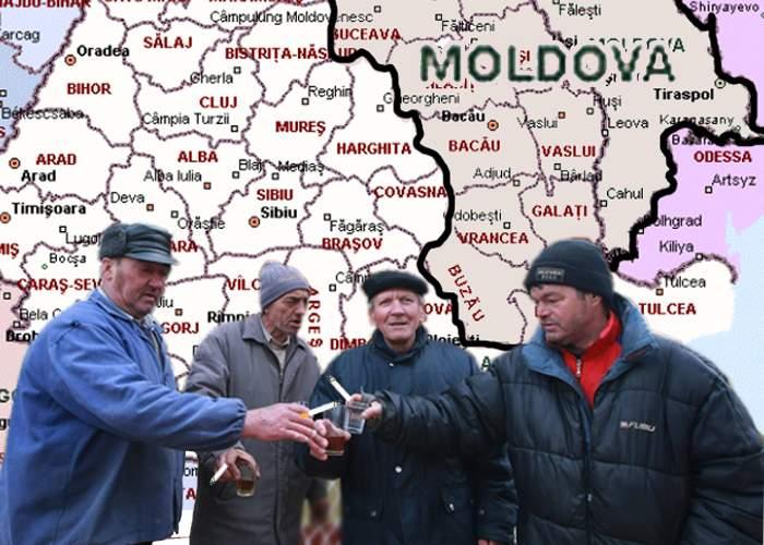 Cel mai bun mod de a da o veste proastă este cu accent moldovenesc, ca să sune hazliu