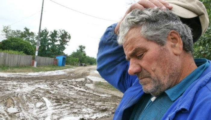 Cruzime! Un amărât care a furat o găină, condamnat de Curtea de Apel să fie primarul Chișinăului