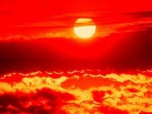 Efectele pozitive ale caniculei: moldovenii îmbuteliază căldura de afară pentru la iarnă
