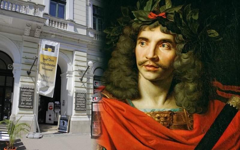 10 lucruri despre funcţionara din Timişoara care căuta mailul lui Molière