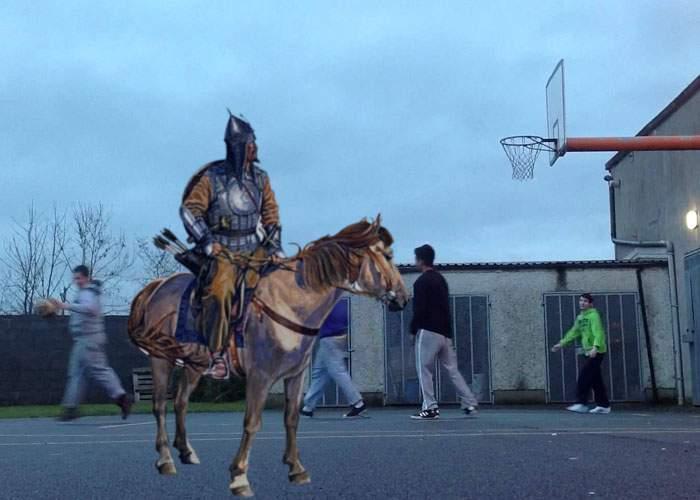 UDMR câştigă! Bacul la sport se va da diferenţiat: elevii maghiari vor da o probă de călărie