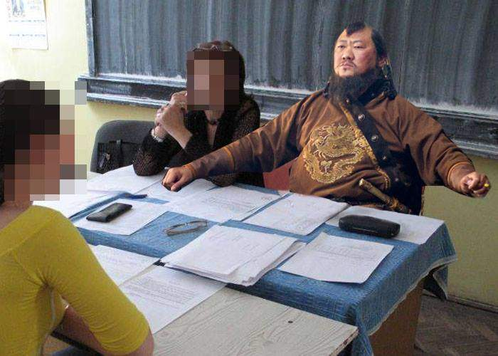 Elevii maghiari s-au prezentat execrabil la Bac, proba de limbă maternă! Niciunul n-a știut mongolă