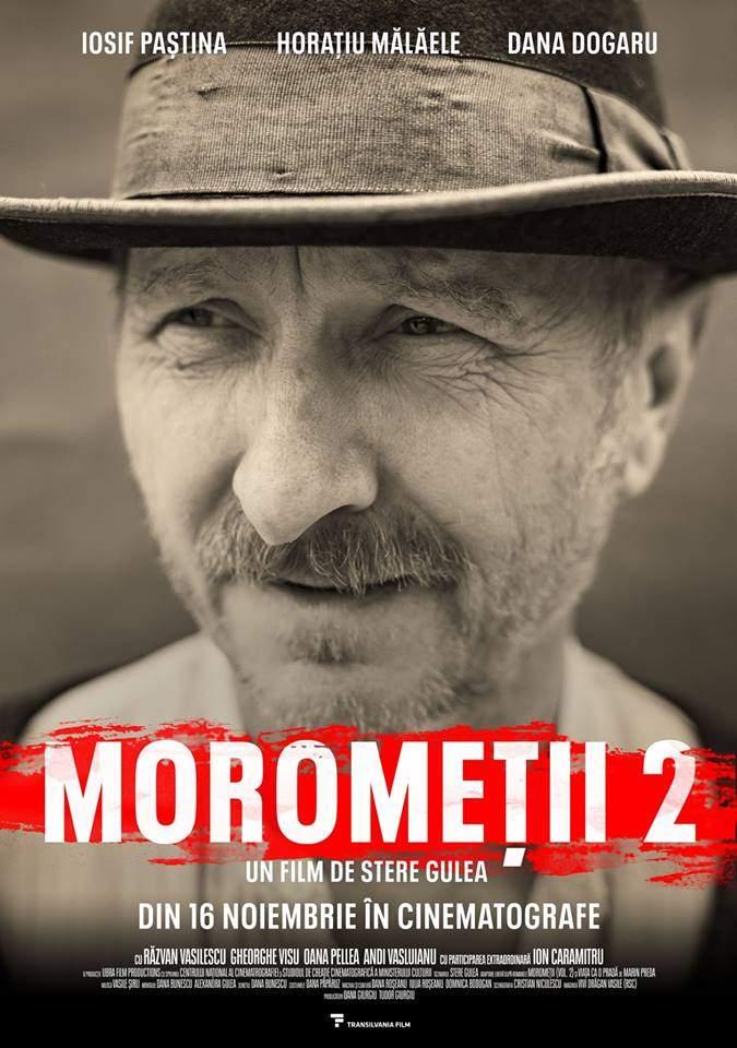 Opt observații despre Moromeții 2, un prequel al totalitarismului de azi