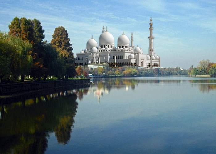 Guvernul a alocat bani pentru Moscheea Mântuirii Neamului