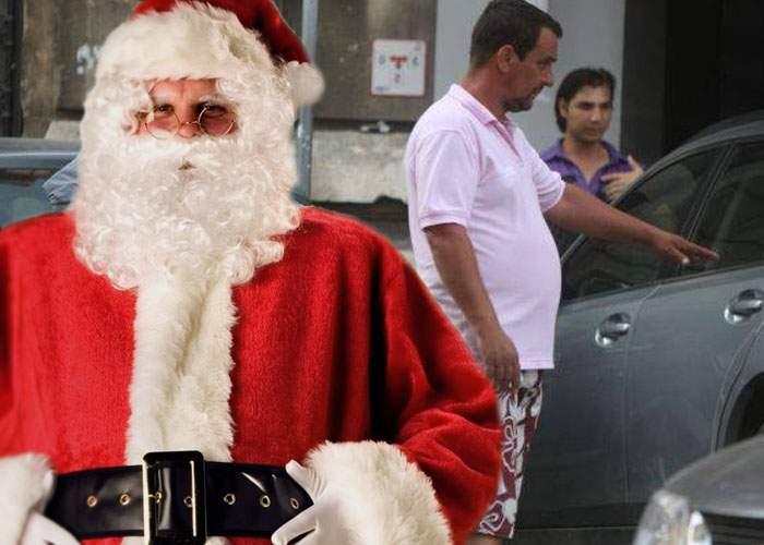 Moș Crăciun va evita Bucureștiul anul acesta: nu-și permite să dea atâția bani la parcagii