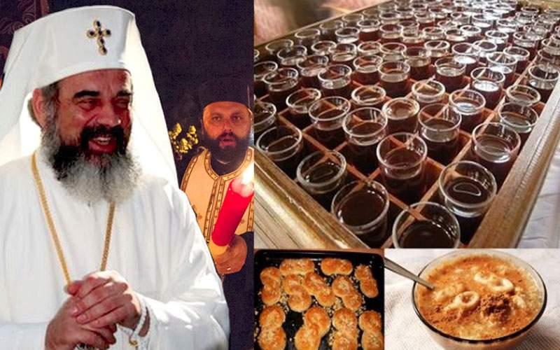 Patriarhul explică de ce românii trebuie să bea 40 de pahare: Sunt zgârciţi când sunt treji