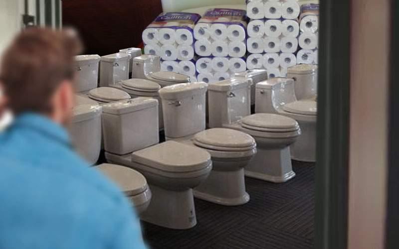 Restaurant indian din Capitală, amendat pentru că avea doar 40 de toalete