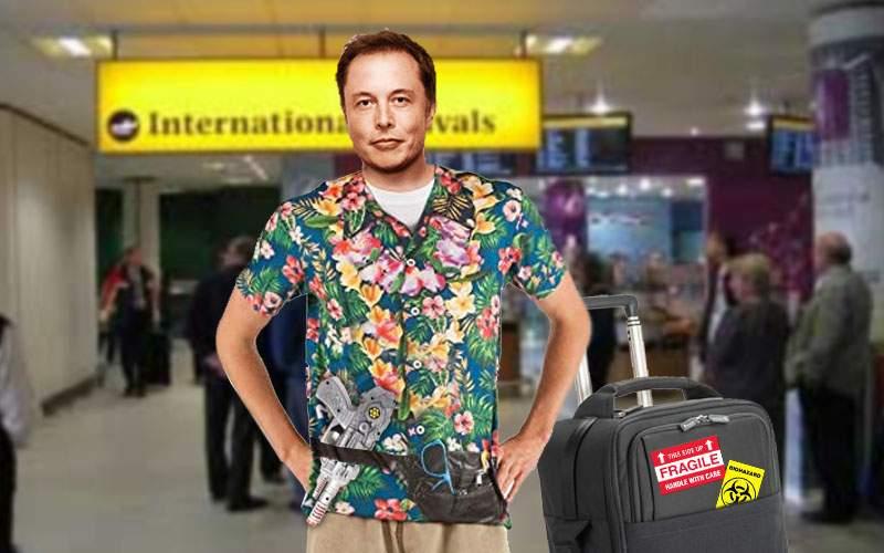 Milionarul american Elon Musk vrea ca până în 2021 să microcipeze toți românii