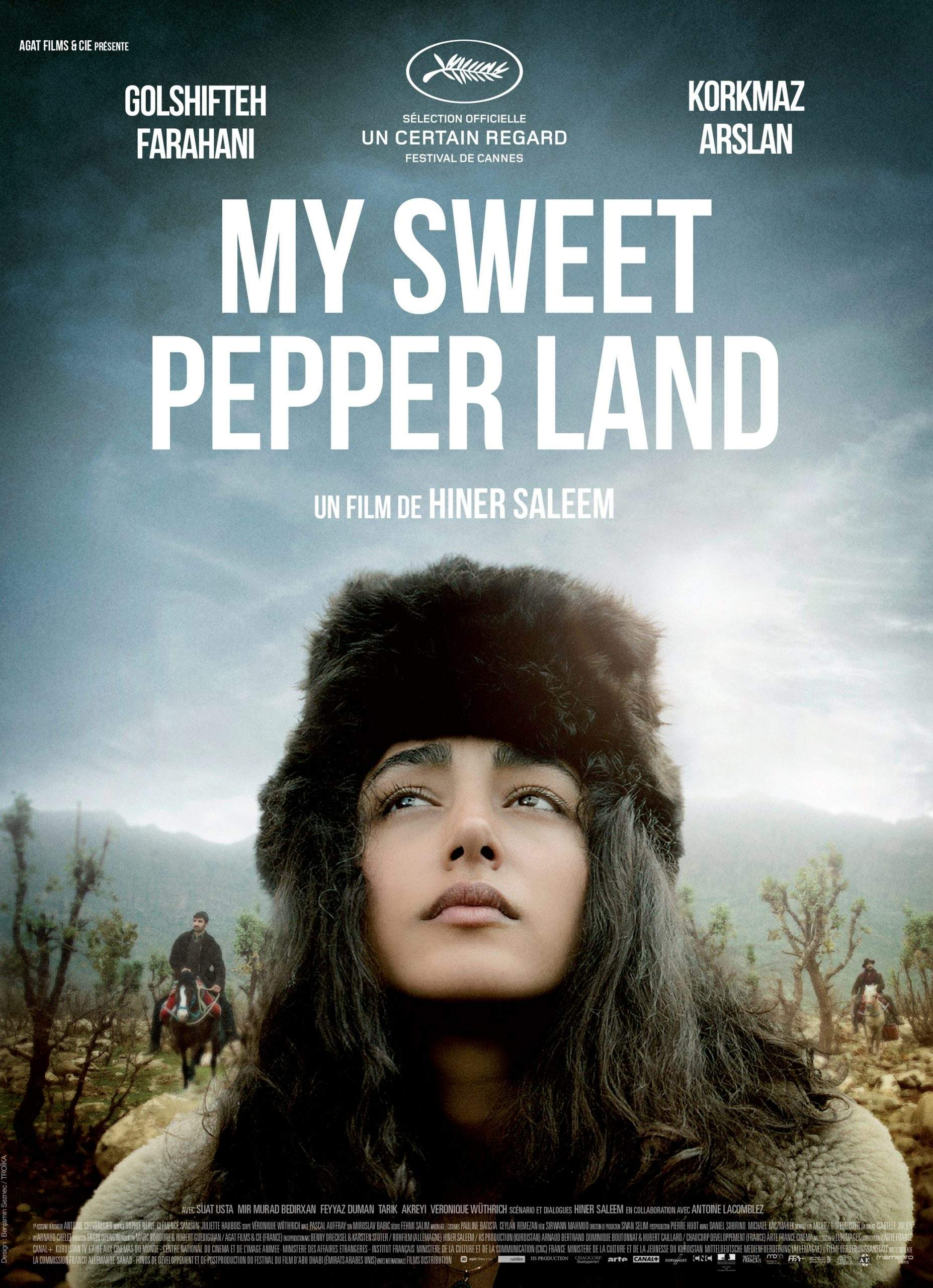 My Sweet Pepper Land – Un kurd intră într-un bar