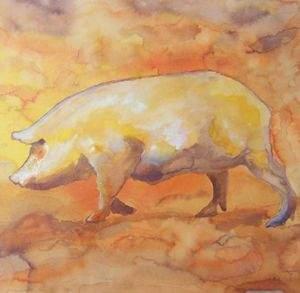Istoria secretă a porcului (II) – poezie şi adevăr
