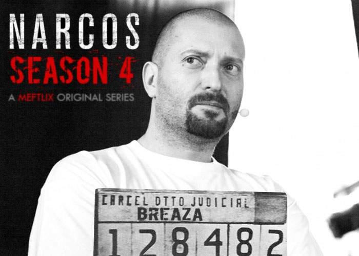 Pentru că Mexicul e prea periculos, sezonul 4 din Narcos va fi despre cum l-au prins pe Cheloo