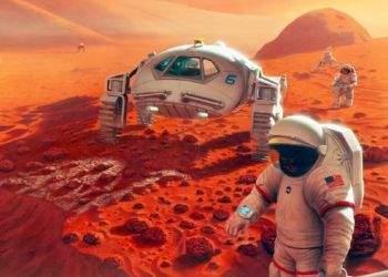 NASA caută oameni care cred în viaţa de după Marte