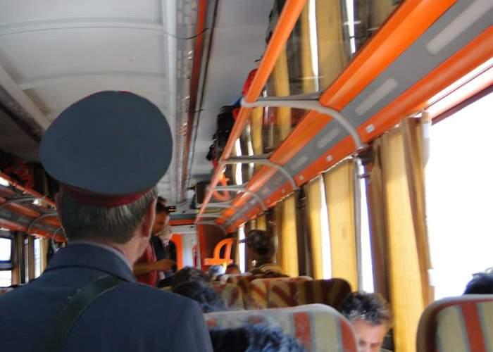 Naşii de tren audiaţi azi îi vor învăţa pe politicieni cum să ia şpagă de la oamenii simpli