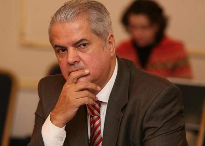 """Adrian Năstase face recurs împotriva eliberării condiţionate: """"Cred că m-am pripit"""""""