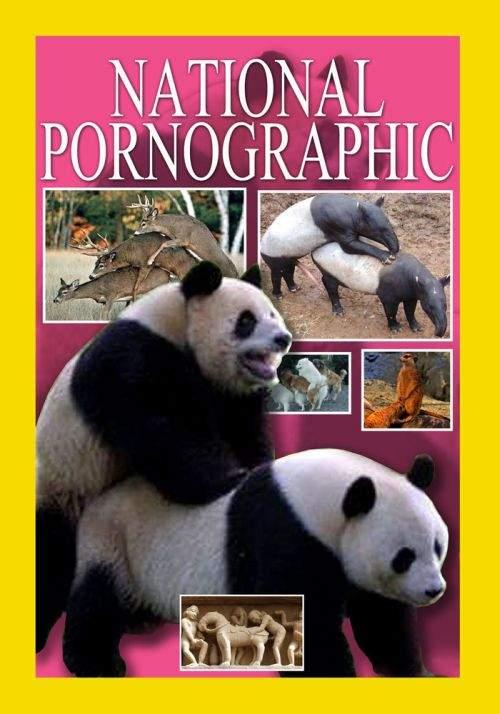 """""""National Pornographic"""", o revistă pentru animalul din tine"""