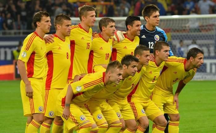 Trist! România are voie cu spectatori, dar e obligată de UEFA să joace în continuare fără fotbaliști