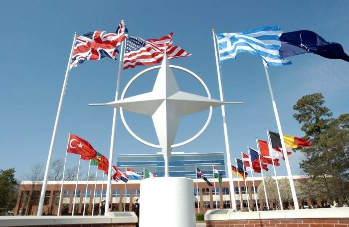 """Reacție dură la adresa Rusiei! NATO a creat pagina de Facebook """"Alături de Ucraina"""""""