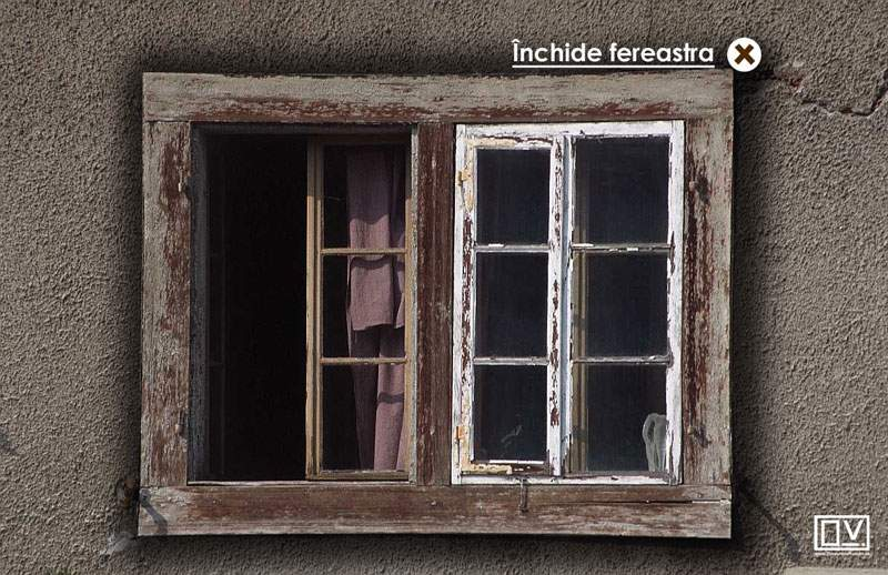 Închide fereastra