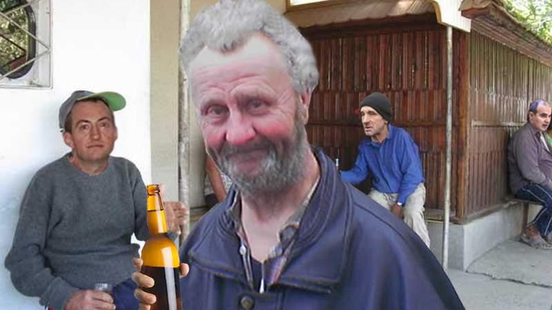 """Nea Costel, drojdier: """"Câştig 1.750 euro pe zi din consultanţă bahică şi îi beau pe toţi"""""""
