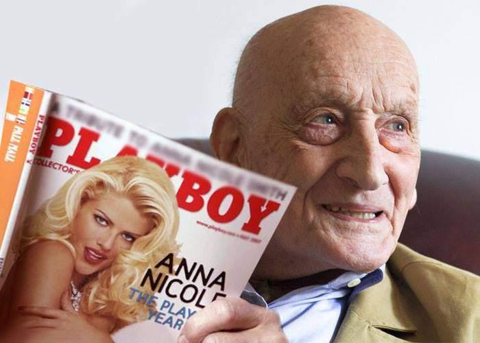 """Neagu Djuvara salută reintroducerea pictorialelor nud în Playboy: """"Ce dracu', doar n-o luam pentru articole!"""""""