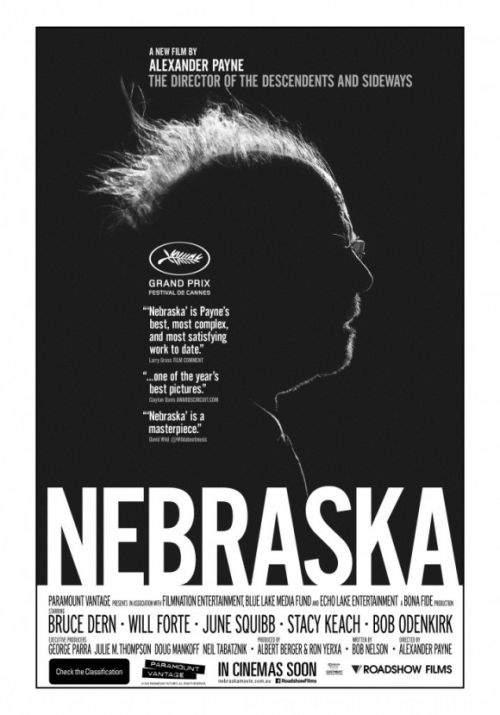 Nebraska – Dacă n-ai un bătrân, cumpără-l cu un milion