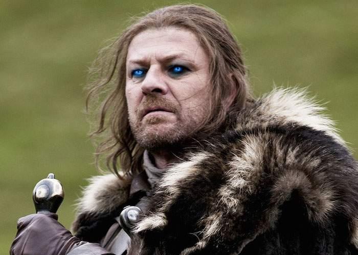 Șoc pentru fanii Game of Thrones! În loc de Jon Snow a înviat Ned Stark