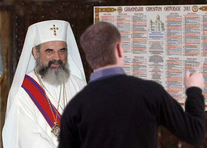 Patriarhul Daniel avertizează Sfântul Sinod să nu mai sanctifice în neştire băutorii de Cola Zero