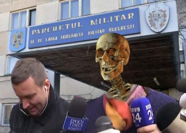 Nicolae Ceaușescu, deshumat și adus la Parchet pentru audieri în Dosarul Revoluției