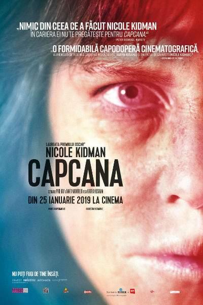 Destroyer (2018) – Primul român care s-a pupat cu Nicole Kidman!!!