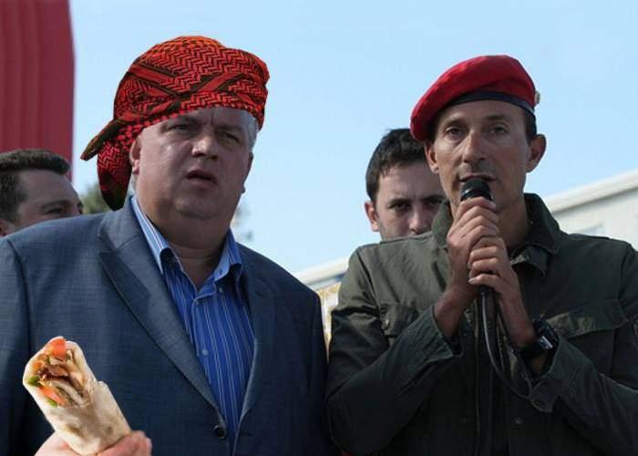 Musulmanii din Dobrogea, inofensivi. Singura organizaţie teroristă din zonă rămâne PSD