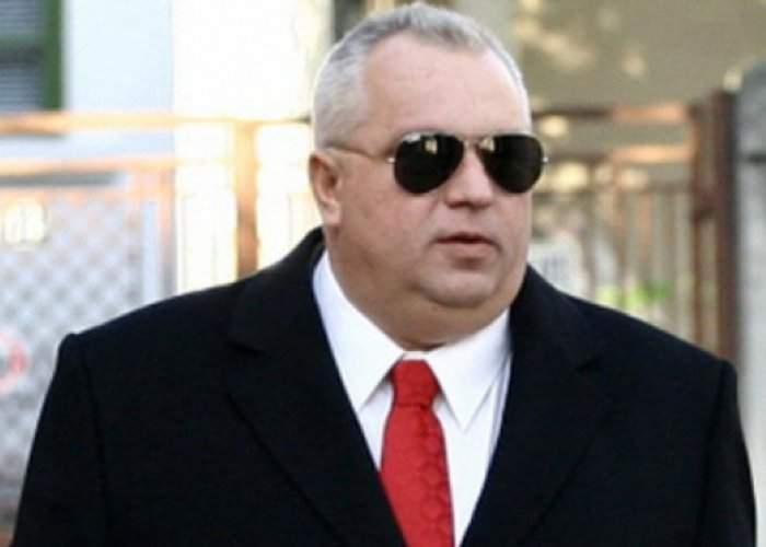 """Nicuşor Constantinescu se plânge că a fost torturat la DNA: """"M-au ţinut o oră fără pic de mâncare"""""""