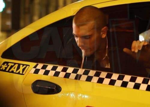 """Nikolic râde de Gabi Tamaş: """"Degeaba a băut, dacă n-a borât în taxi"""""""