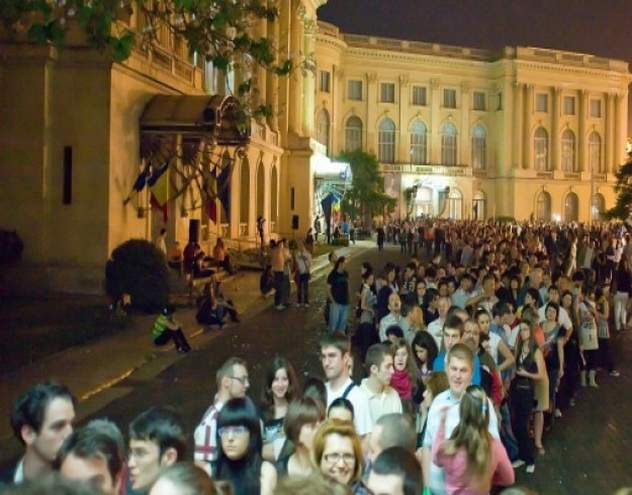13 lucruri despre Noaptea Muzeelor