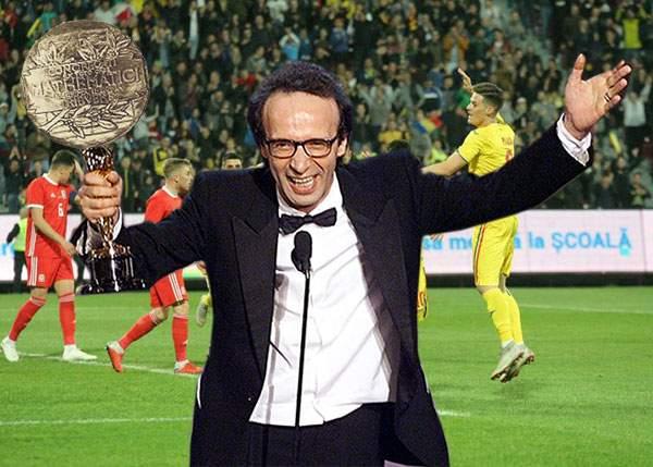 Premiul Nobel pentru matematică acordat savantului care a explicat cum funcționează Liga Națiunilor la Fotbal