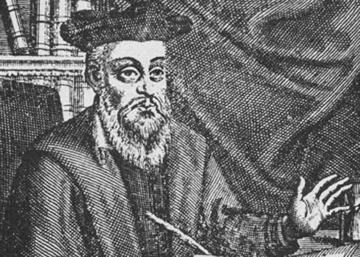 Scandalul de la Bac continuă: Nostradamus ar fi prezis subiectele de ieri într-un catren din 1556